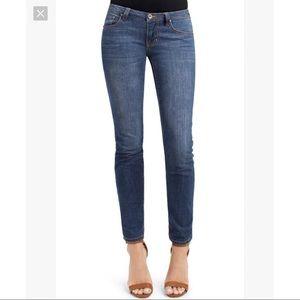 CAbi Ruby Medium Wash Skinny Jean #750
